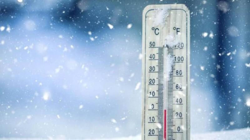 O frio é provocado por um ciclone extratropical. São Paulo, Minas Gerais, Rio de Janeiro e Espírito Santo também terão quedas de temperatura.